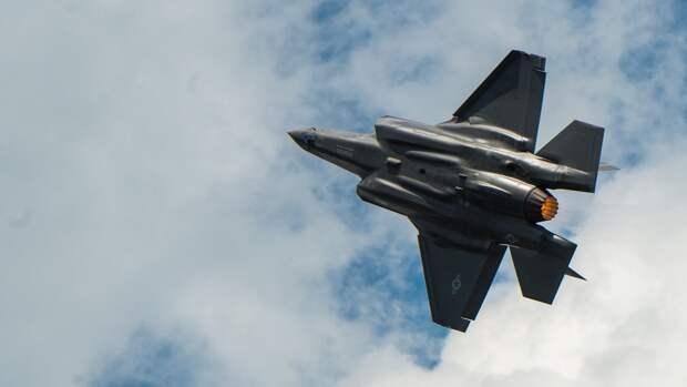США пытаются удешевить проект F-35 Lightning II