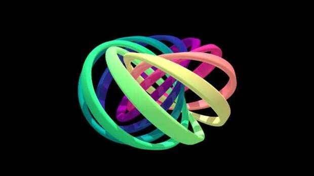 Физики доказали существование анионов – третьего царства частиц