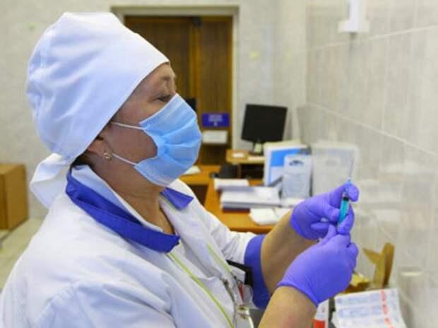 Челябинцы могут принять участие в испытаниях новой вакцины от ковида