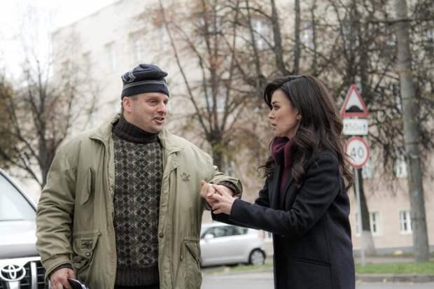 История о хрупкой женщине: актеры и роли в сериале «Каспий 24»