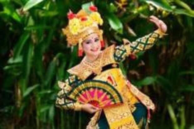 Рекордное число российских туристов в Индонезии