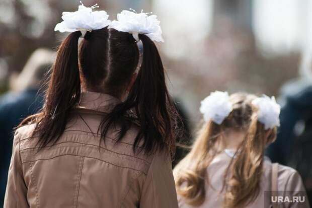 Учитель покончил с собой из-за переписки с девочкой