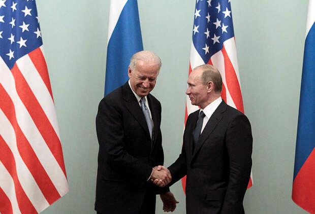Валдайский клуб проведёт дискуссию, посвящённую саммиту президентов России и США Путина и Байдена