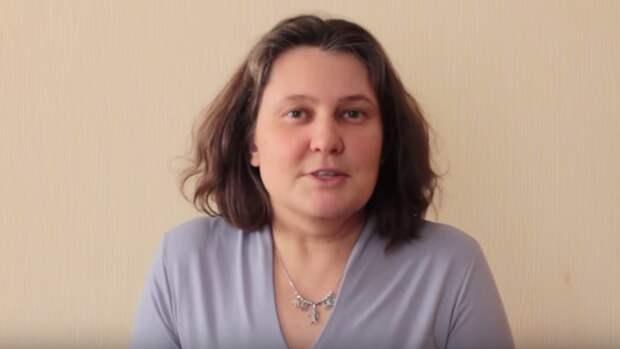"""Монтян нашла юридическое обоснование права России """"ввести войска"""" на Украину"""