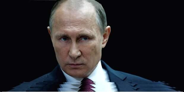 МОЛНИЯ: Путин обратился к призывом к воюющим в Карабахе