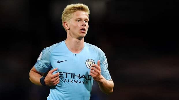 Семин: «В пропущенном голе «Манчестер Сити» есть ошибка со стороны Зинченко»