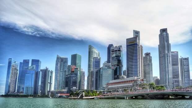 10 неожиданных фактов о Сингапуре