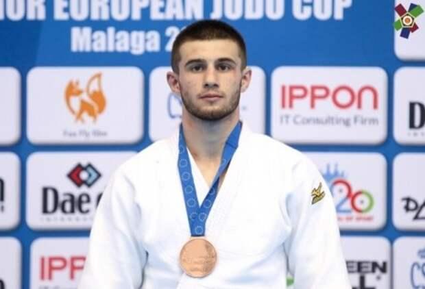 Кантемир Кодзов выиграл Кубок Европы