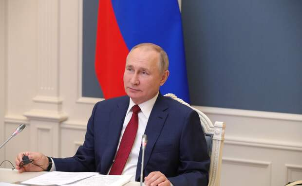 Отсчёт нового времени: от Путина ждут эпохального послания