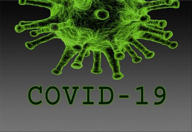 Новые заболевшие коронавирусом выявлены в Симферополе и Сакском районе