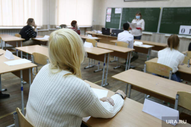 Роспотребнадзор: как будут учиться школьники вновом году