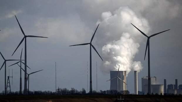 Германия ужесточает закон о защите климата: цены на бензин и дизельное топливо взлетят до небес