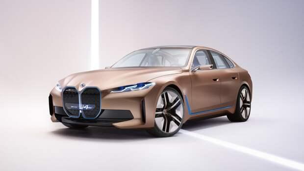 Ханс Циммер создал уникальное звуковое сопровождение для электрокаров от BMW