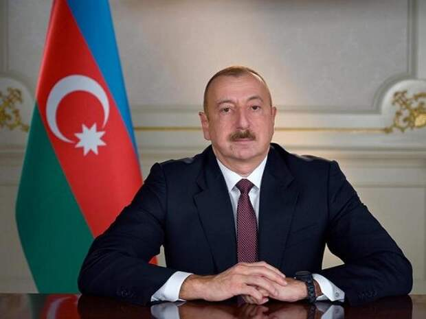 Алиев рассказал об ответе России на вопрос о применении «Искандеров» в Карабахе