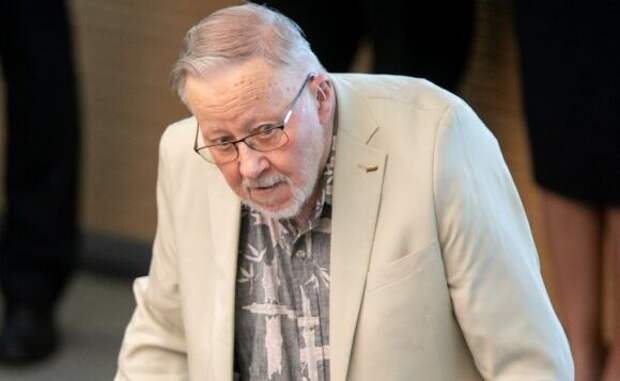 Витаутас Ландсбергис: Россия должна Литве $800 млрд за«оккупацию»