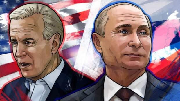 На ТВ Украины не нашли слабостей в дипломатическом пасьянсе Путина