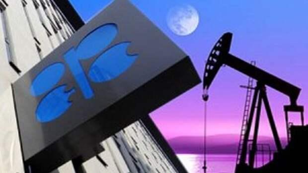 Цены нанефть растут вожидании решений ОПЕК+