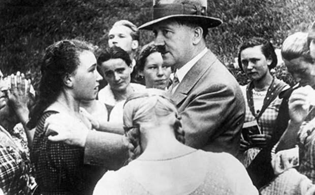 Почему немецкие девушки охотно шли работать в бордели и по какому принципу работали публичные дома Т