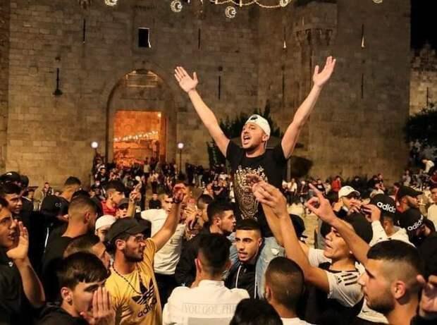 День Победы над Израилем