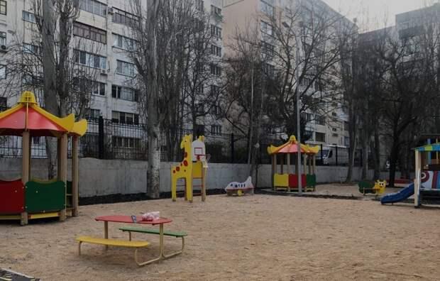 В Севастополе готовят к открытию капитально отремонтированный детсад
