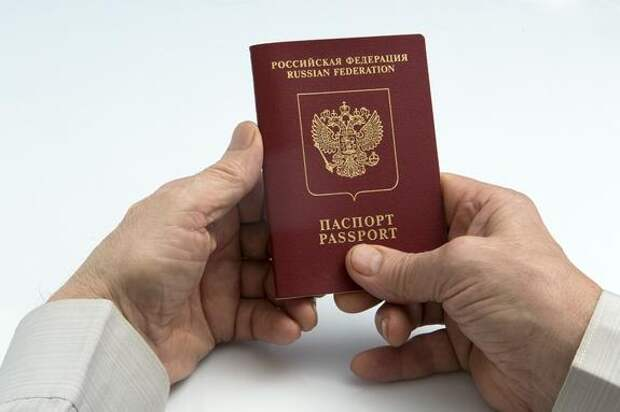 Большинство иностранцев, получивших российское гражданство в прошлом году, составили украинцы