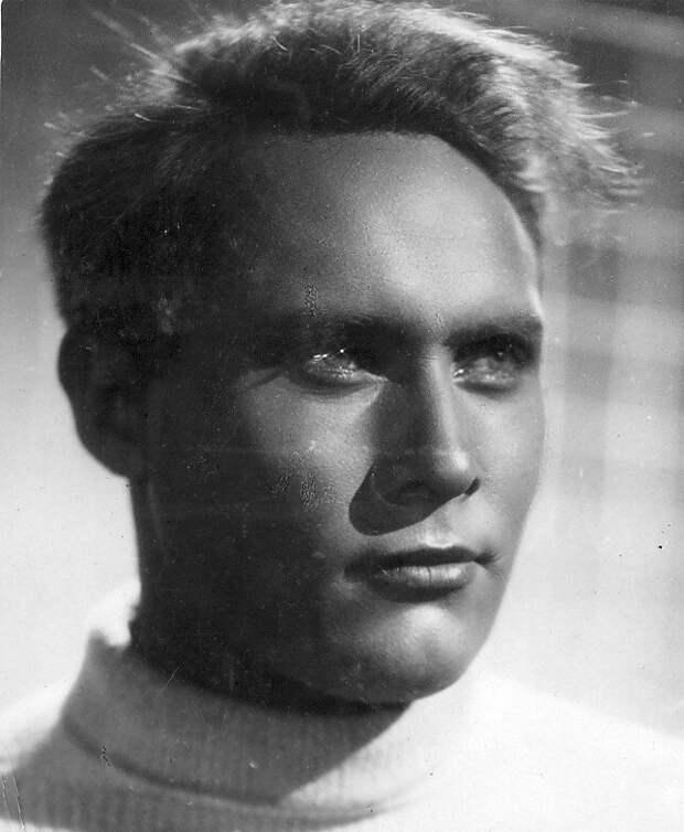 Как прожил жизнь звезда спортивной комедии «Вратарь» Григорий Плужник