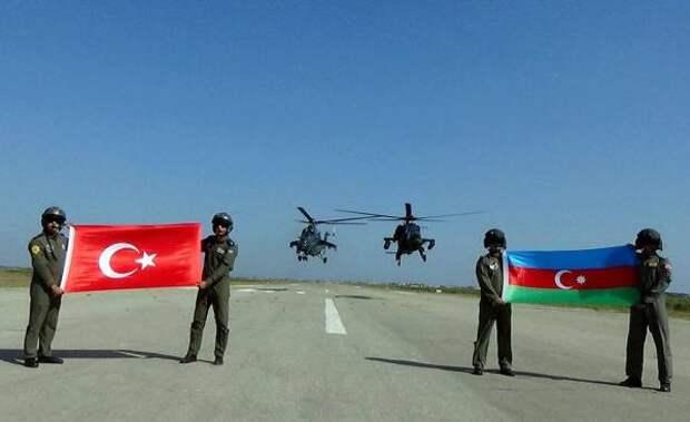Карабахский конфликт и турецкий профит: как Турция провоцирует дальнейшее развитие карабахского конфликта
