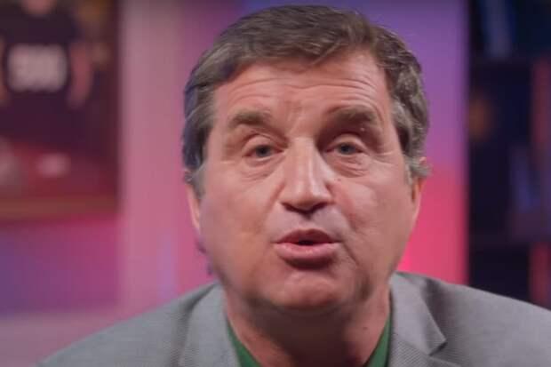 Кушанашвили высказался о конфликте Кабаевой и Утяшевой