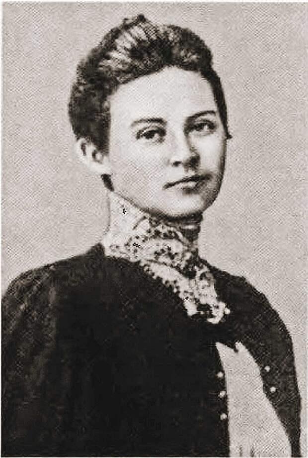 Софья Колчак, вдова адмирала. Фото: ru.wikipedia.org