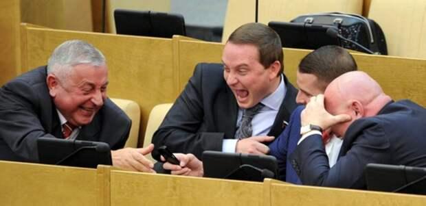 Депутат Госдумы предложил правительству «выкупить» майские праздники