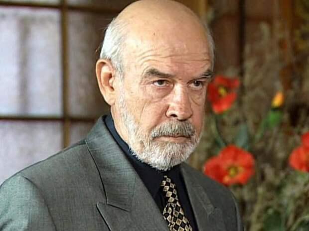 Как снимали сериал «Бандитский Петербург» иского списаны главные персонажи