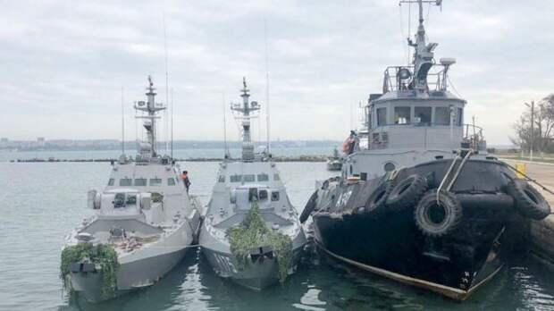 Откуда пошла фальшивка о 103-летнем «украинском» Черноморском флоте
