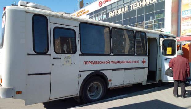Оба компонента вакцины в Карелии получили более 33 тысяч человек