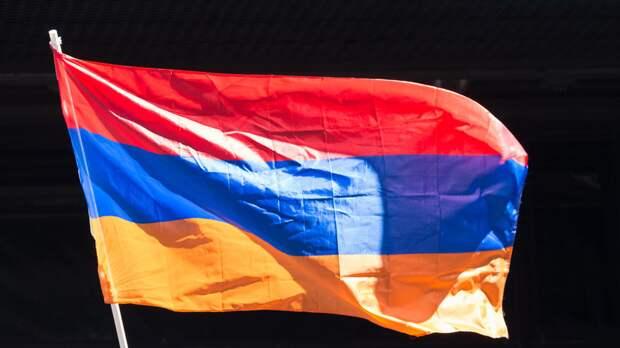 В Армении возбудили дело о нарушении границы со стороны Азербайджана