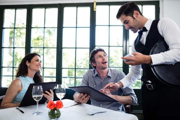 12 признаков того, что из ресторана стоит уходить немедленно