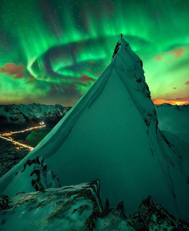 46 причин запланировать путешествие в Норвегию