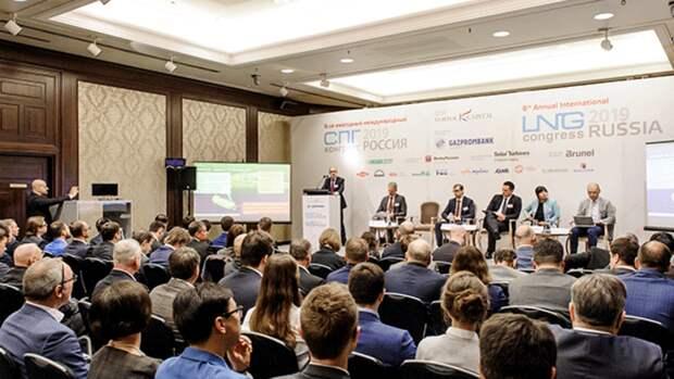 Присоединитесь к250+ руководителей СПГ-индустрии России— регистрация закрывается!