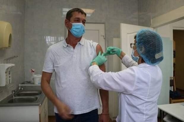 ВИЗ-Сталь проводит мероприятия по защите работников от клещевого энцефалита