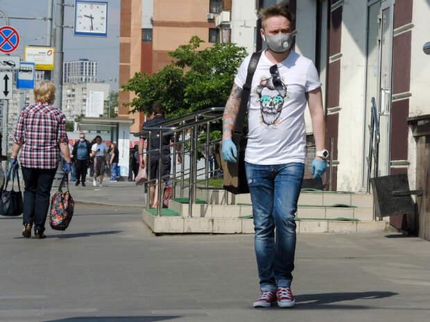В РАН выявили парадокс коронавируса: болезнь чистых рук