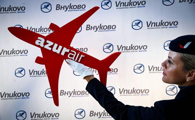 Azur Air не сдержала данное Росавиации обещание по регистрации самолетов