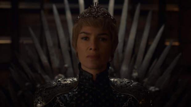 Создатели «Игры престолов» показали фанатам неизданный трейлер сериала