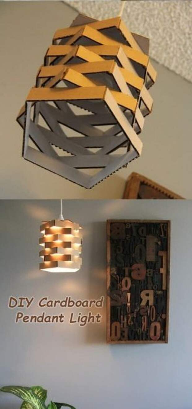 Идеи декора без особых затрат