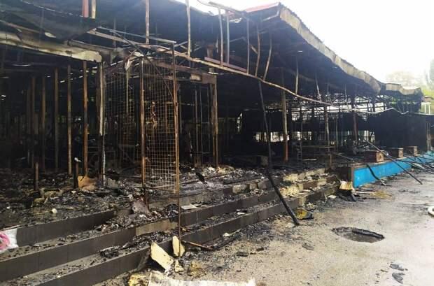 Подозреваемую в поджоге десятка кафе и магазинов нашли в Феодосии