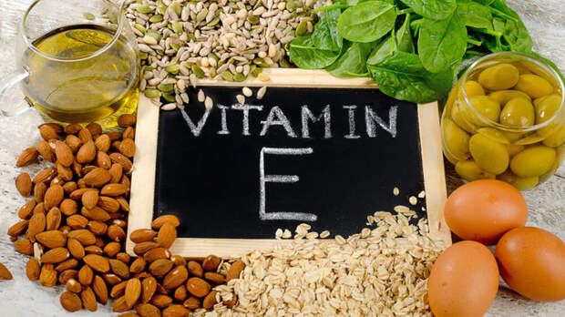 5 симптомов дефицита витаминов в организме