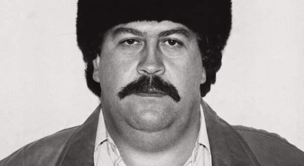 7 фактов о кокаиновом короле Пабло Эcкобаре. На его деньги можно было прокормить весьмир!