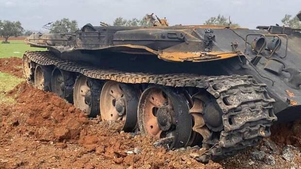 Москва? Тегеран? Задавим санкциями! Американцы ищут виновных в провале военной операции Турции в Идлибе