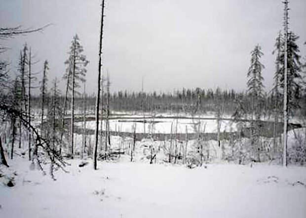 Долина смерти зимой, котлы хорошо видны. Источник: http://archive.ysia.ru/wp-content/uploads/2017/05/virtoo_ru-1.jpg