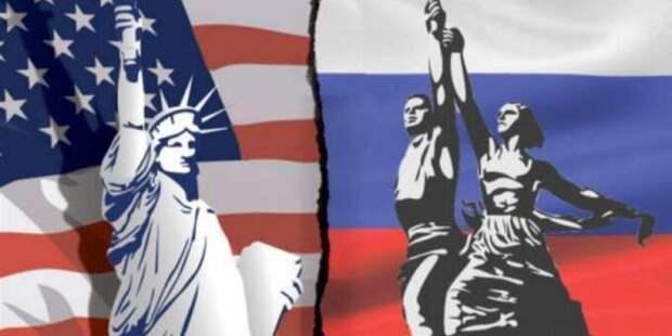 Почему Запад стремится уничтожить Россию