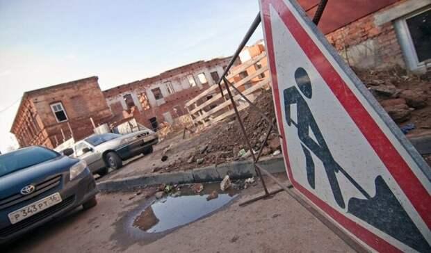 ВКазани напару дней перекроют еще одну улицу