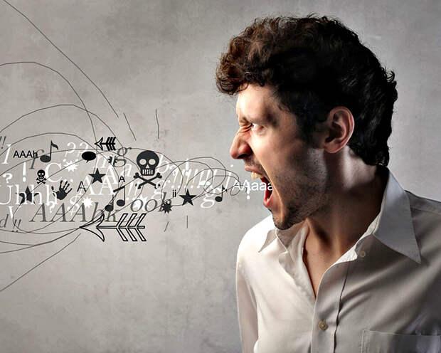 Даже внутреннее согласие со злословящим человеком может быть опасным